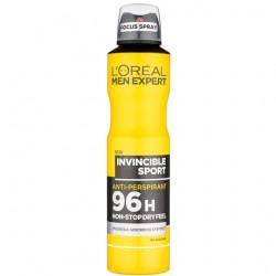L'Oréal Carbon Protect dezodorant spray 250ml