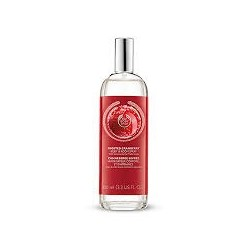BODY SHOP mgiełka do ciała Vanilla Flower / Wanilia