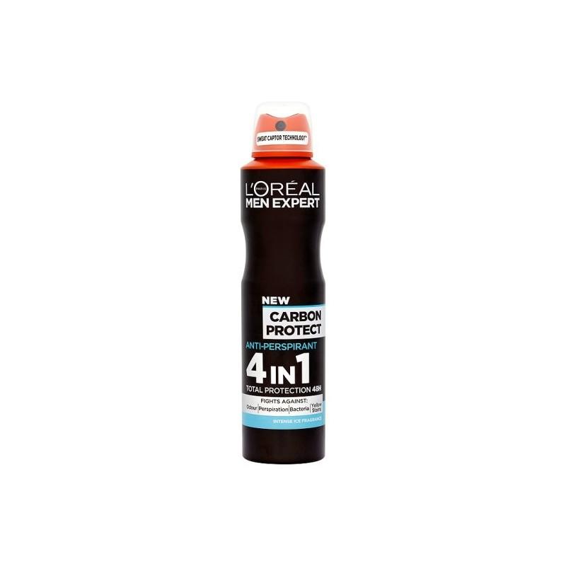ADIDAS - dezodorant  ICE DIVE 250ml
