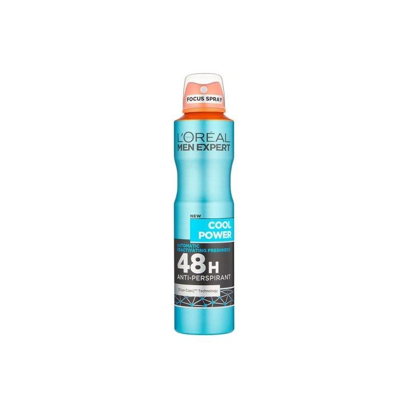 L'Oréal Fresh Extreme dezodorant 250ml