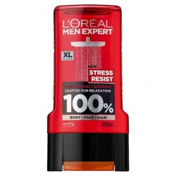 L'Oréal Hydra Energy żel do kąpieli 300ml