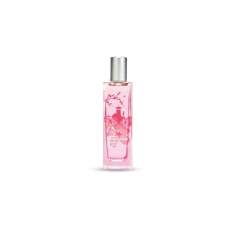 Woda toaletowa Mountain Rose