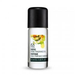Olejek zapachowy do kominka Ginger