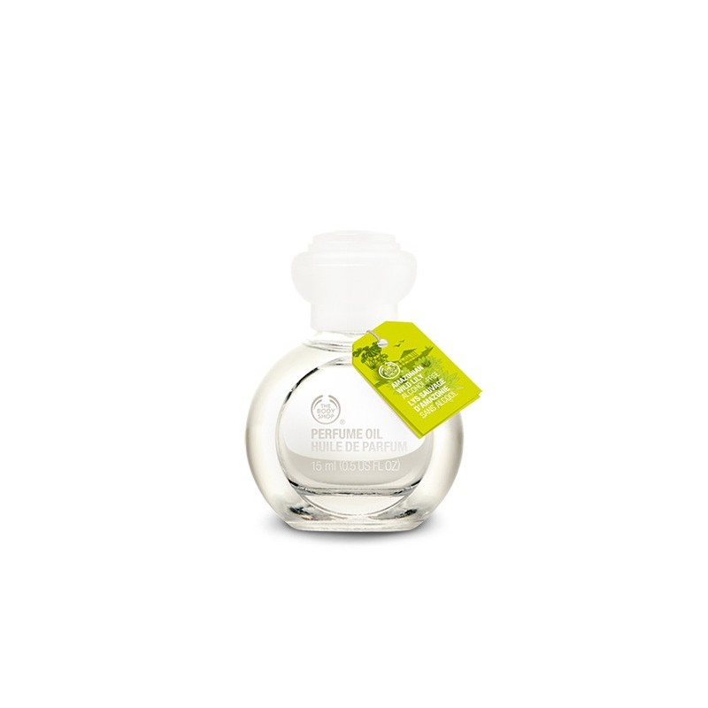 Perfum w olejku Indian Night Jasmine