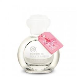 Perfum w olejku Madagascan Vanilla Flower