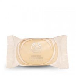BODY SHOP mydło zapachowe Coconut / Kokos